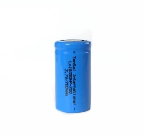 Akku LC18350HP-700 von Tensai, 700 mAh, 3,7 V