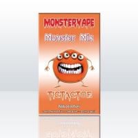 TicTacToe - Monster Mix Liquid 100ml 0mg