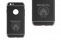 Smoking Bull Handyschutzhülle für Apple iPhone 6 / 6s
