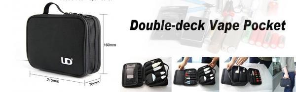 UD Double Deck Vape Pocket