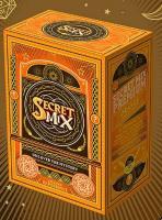 Orange - Secret Mix Aroma 30ml