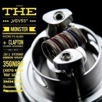 VGV5S Monster (2 Stück) by Tasty Ohm Coils