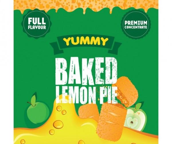 Big Mouth Aroma Yummy Baked Lemon Pie 10ml