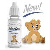 Capella Silverline Aroma 13ml 27 Bears