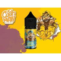 Cush Man Mango Banana - Nasty Juice Aroma 30ml