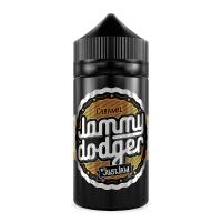 Jammy Dodger Caramel - Just Jam Liquid 80ml 0mg