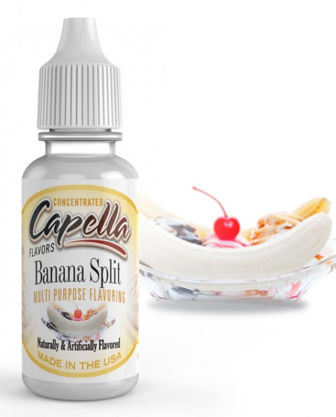 Capella Aroma 13ml Banana Split