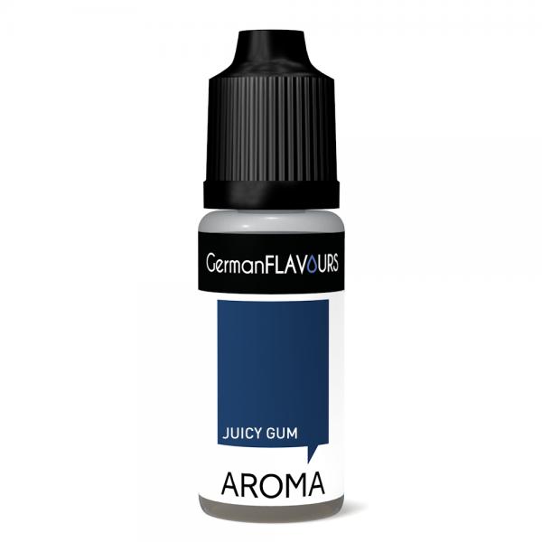German Flavours Aroma 10ml Juicy Gum