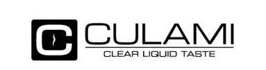 Culami Liquid Black Fruits