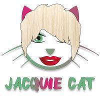 Jacquie Cat - Copy Cat Aroma