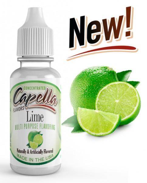 Capella Aroma 13ml Lime