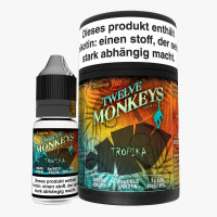 Twelve Monkeys Tropika 30ml
