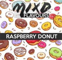 Raspberry Donut - MIXD Flavours Aroma 10ml