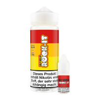 Rock It - Lolly Vape Liquid 6x10ml