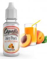 Juicy Peach - Capella Aroma 13ml
