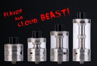 Steamcrave Aromamizer Plus RDTA 30mm