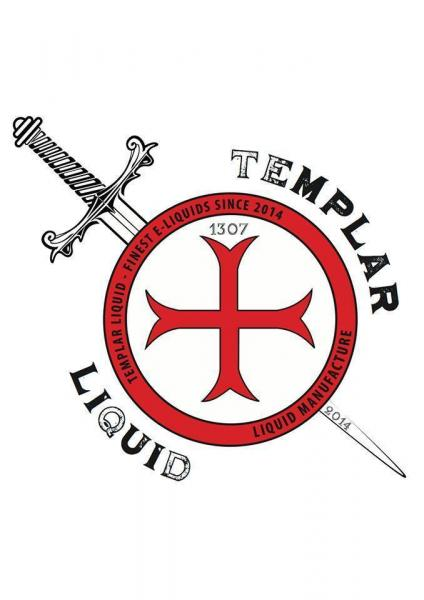 Templar Liquid 10ml