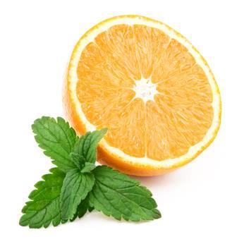 Smoker Anarchy® Liquid Orange Mint
