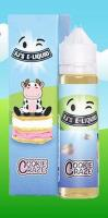 Cookie Monsterz - FJ`s E-Liquid Liquid 50ml 0mg
