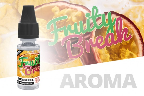 Smoking Bull Aroma 10ml Fruity Break
