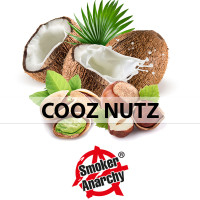 CoOZ NutZ - Smoker Anarchy® Liquid 10ml