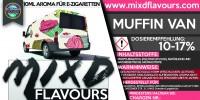 Muffin Van - MIXD Flavours Aroma 10ml
