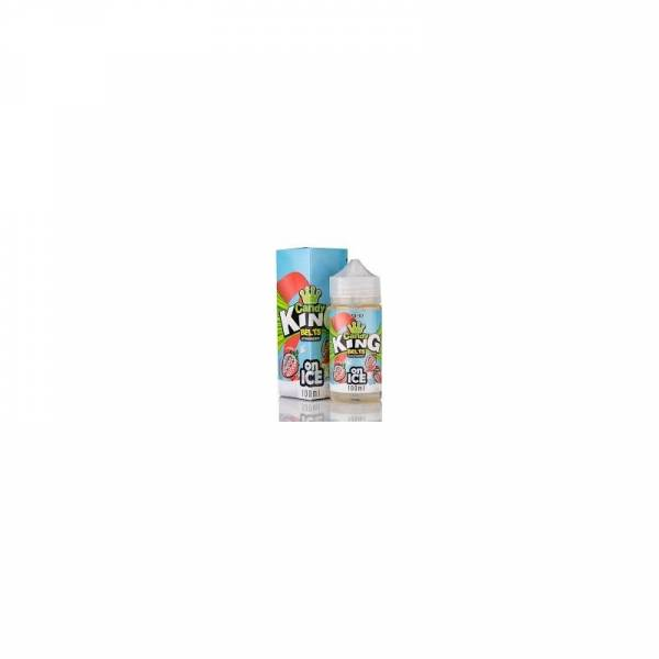 Belt Strawberry ON ICE - Candy King Liquid 100ml 0mg