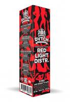 Red Light District - DVTCH Liquid 50ml 0mg