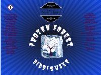 Frozen Forest - Diddi Shake Liquid 120ml