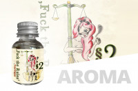 §2 - Fuck the Rules Aroma 20ml