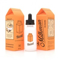 The Milkman Hazel 0mg 60ml