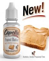 Peanut Butter V2 - Capella Aroma 13ml