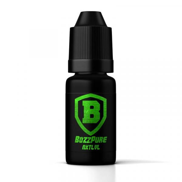 BOZZPURE Aroma NXTLVL 10ml
