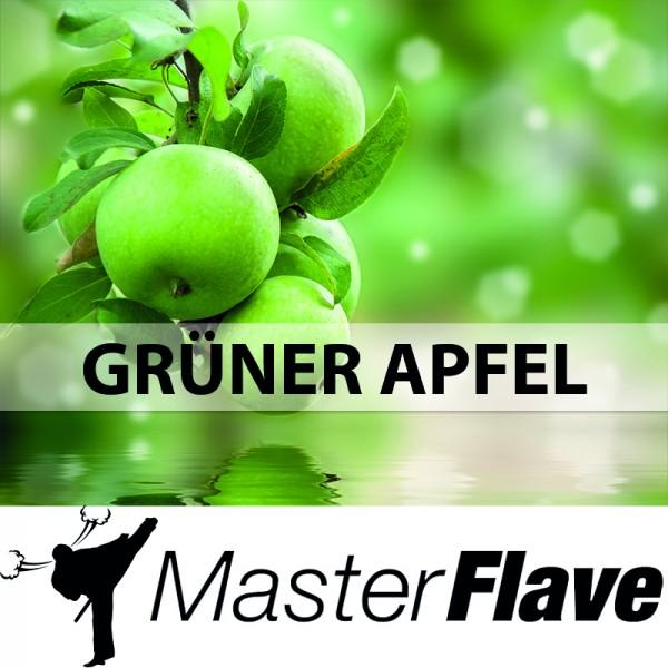 MasterFlave Aroma 10ml Apfel grün