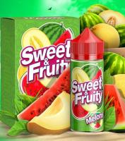 Melons - Sweet & Fruity Liquid 80ml