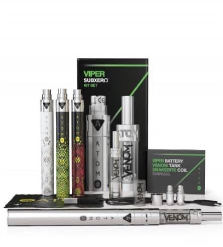 Atom Viper Subxero Kit