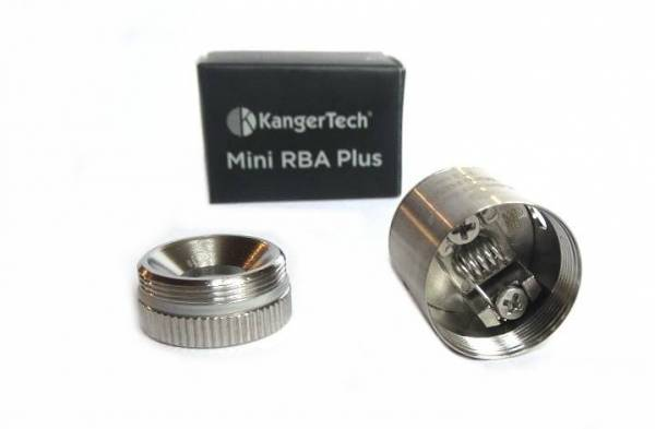 Kangertech Mini RBA Plus