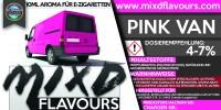 Pink Van - MIXD Flavours Aroma 10ml
