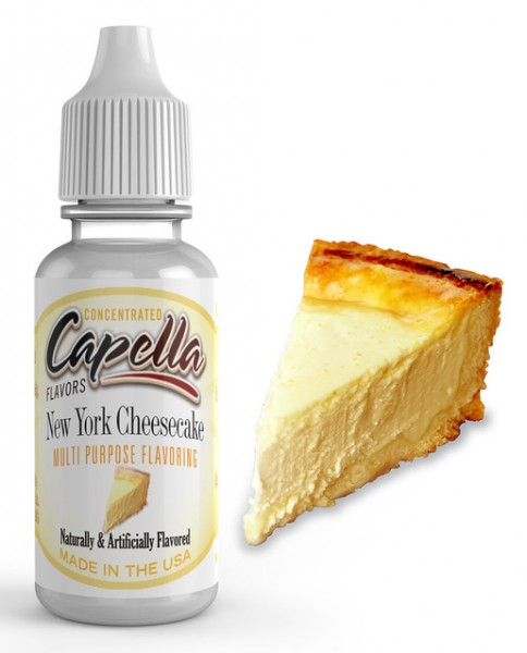 Capella Aroma 13ml New York Cheesecake