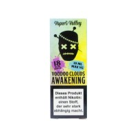 Voodoo Clouds Shot 10ml Awakening 18mg