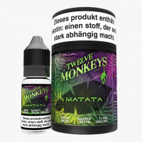 Twelve Monkeys Matata 30ml