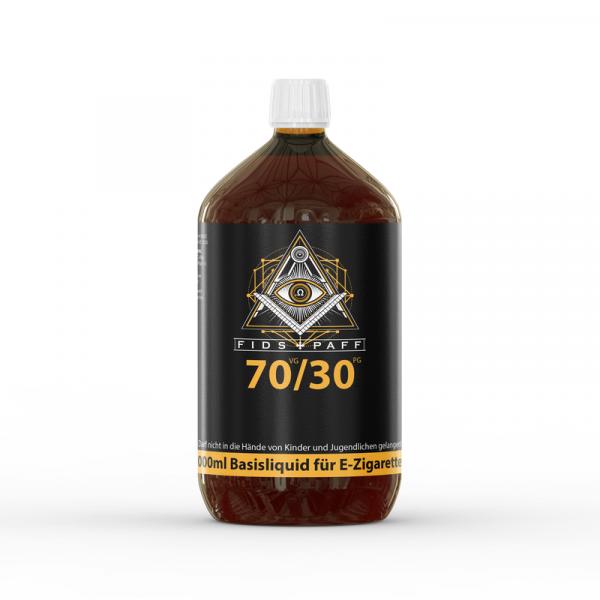 Fids-Paff Base 70VG/30PG 1 Liter