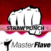 MasterFlave Aroma 10ml Straw Punch