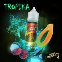 Tropika - Twelve Monkeys Liquid 50ml 0mg