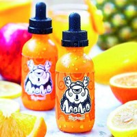 Momo Tropi Cool - Liquid 50ml 0mg