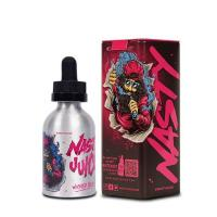 Wicked Haze - Nasty Juice Liquid 50ml 0mg