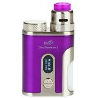 Eleaf Pico Squeeze 2 Kit inkl. Coral 2