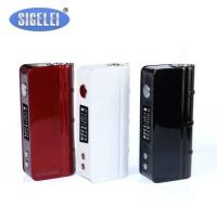 Sigelei MINI BOOK 40W TC