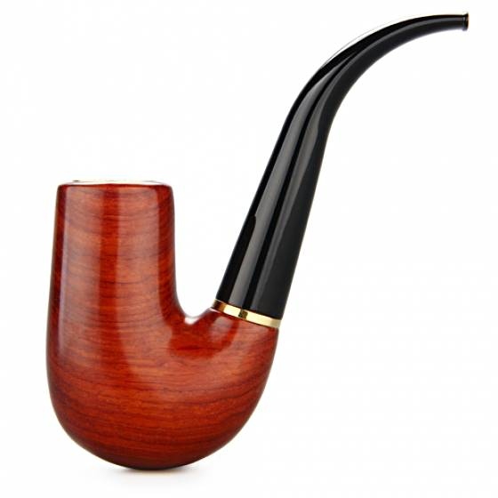 vapeonly zen pipe rosewood 1