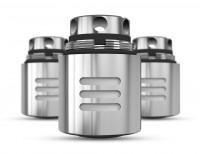 Vaporesso cCell-3C Ceramic Coil (3er Pack)